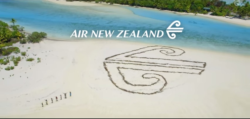 air new zealand video sessista